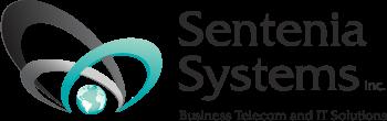 Sentenia Systems Logo